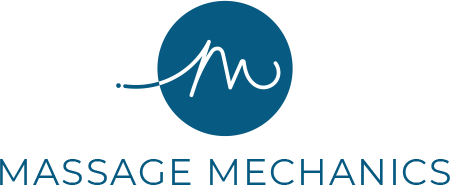 Massage Mechanics Logo